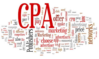 Plataformas de afiliados - CPA