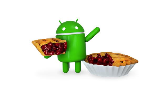 اندرويد باي 9 Android Pie | افضل 6 مميزات في النظام الجديد