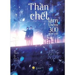 Thần Chết Làm Thêm 300 Yên/Giờ (Tái Bản) ebook PDF-EPUB-AWZ3-PRC-MOBI