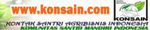 Mengenal Konsain, Inisiatif Santri di Sektor Agribisnis