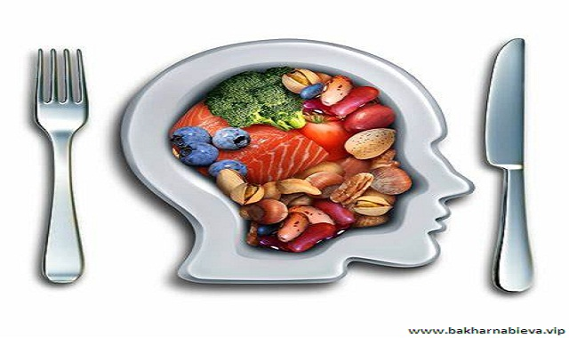 Nutrition for the brain: Your guide to feed the brain health