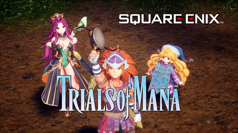 trials of mana remake free demo release date switch pc steam ps4 square enix