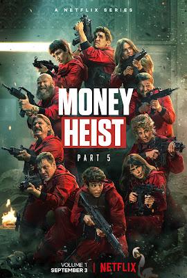 Money Heist Season 05 Dual Audio world4ufree1