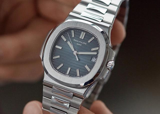 4 Patek Philippe's Most Wonderful Watches