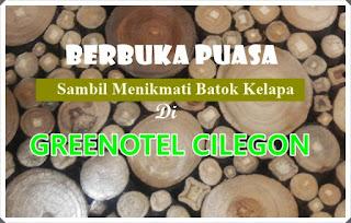 greenotel cilegon hotel murah fasilitas lengkap