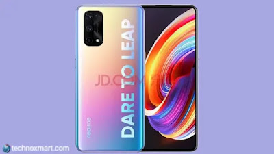 Realme X7 Spotted With Benchmark Score Online, MediaTek Dimensity 800U SoC Show Also Hinted