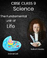 The Fundamental Unit of Life Class 9 | CBSE Class 9 Science