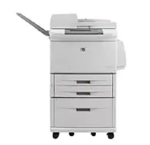 HP LaserJet M9059 Multifunction Printer Series