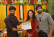 Raja The Great Movie Launch