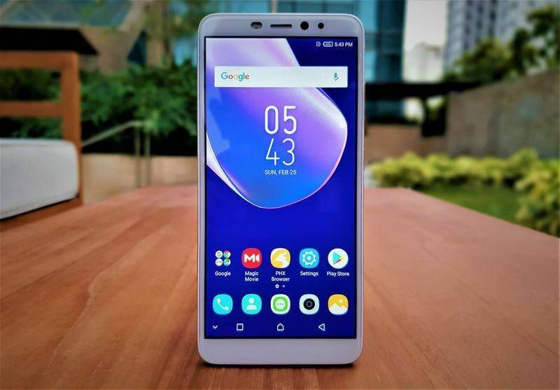 Infinix Hot S3 Review: A Decent Phone with A Decent Price