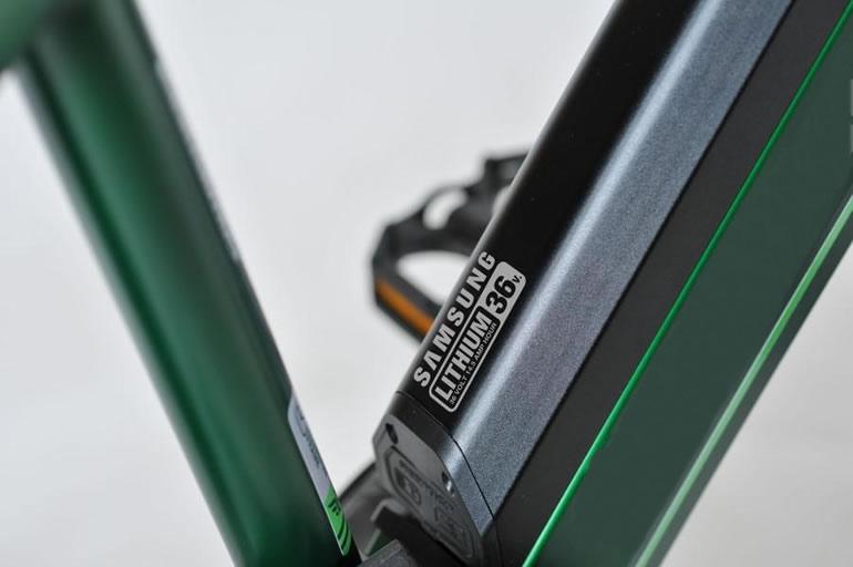 baterias de litio para bicicletas electricas con certificado UN38.3  ( no peligrosas )