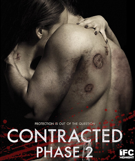 [RE] Infectados: Fase 2/Contracted: Phase II [2015] [DVD5] [NTSC/R1]