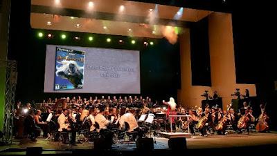 Baldur's Gate in Concert