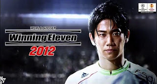 Winning Eleven 2012 Apk Game for Android