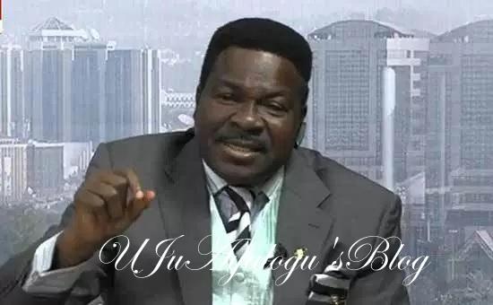 Cabal punishing Osinbajo for Tinubu's 2023 presidential ambition — Ozekhome