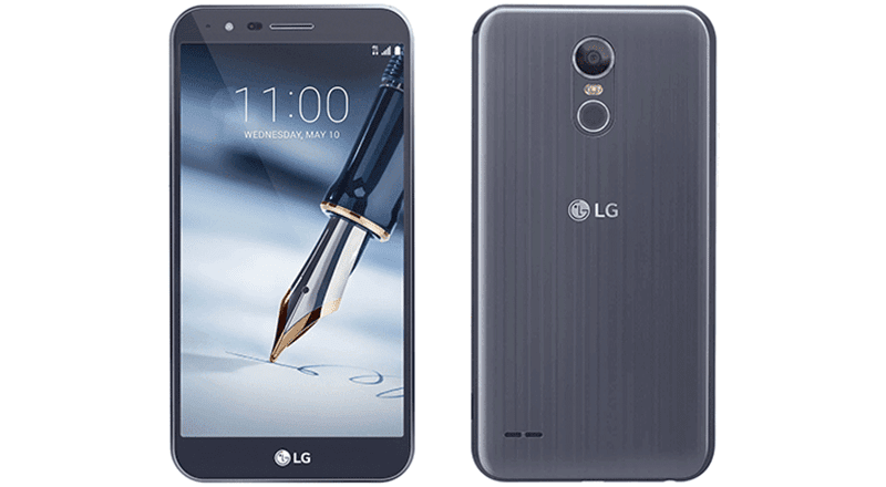 LG Stylo 3 Plus With Snapdragon 430 And Nougat OS Announced
