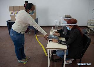 simulacros electorales