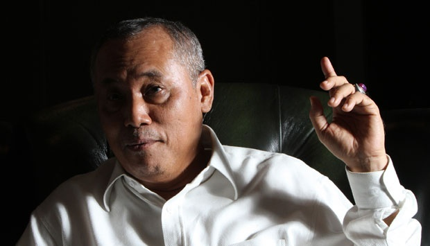 Eks Wakil Kepala BIN: RUU Haluan Ideologi Pancasila Dinodai Dendam Mantan PKI