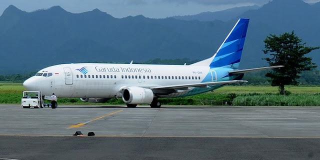 Maskapai Garuda Indonesia Akan Menyelidiki Penumpang yang Keluhkan Uangnya Hilang di Bagasi
