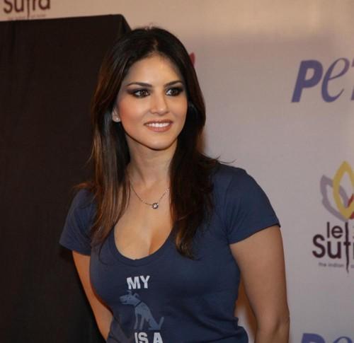 Porn Star Sunny Leone Xxx Video
