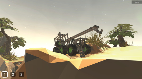 Rover Builder PC Download