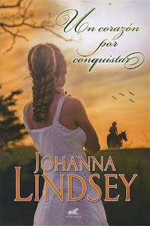Un corazón por conquistar   Callahan-Warren #1   Johanna Lindsey