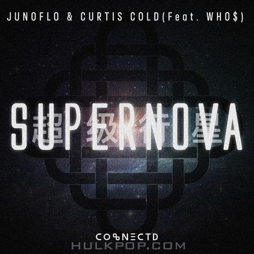 Junoflo, Curtis Cold – Supernova – Single