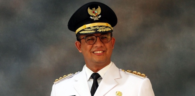 Sesungguhnya Anies Baswedan Yang Jadi Pelopor PSBB Di Indonesia