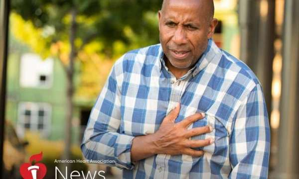 Millions Unaware of Common Heart Attack Symptoms: AHA News