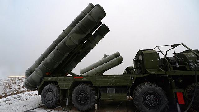 Rusia asegura que todo misil de EE.UU. lanzado contra Siria será derribado