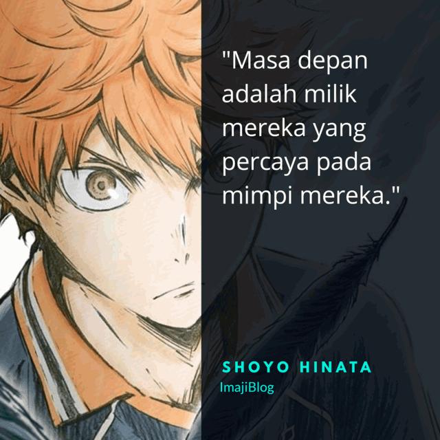 15 Kutipan Bijak Dari Anime Haikyuu Yang Bisa Memotivasi Kamu Menjadi Lebih Baik Imajiblog