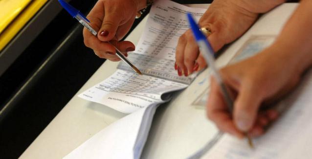 Εκλογές 2019: Τι γίνεται αν δεν παρουσιαστείς στην εφορευτική επιτροπή;