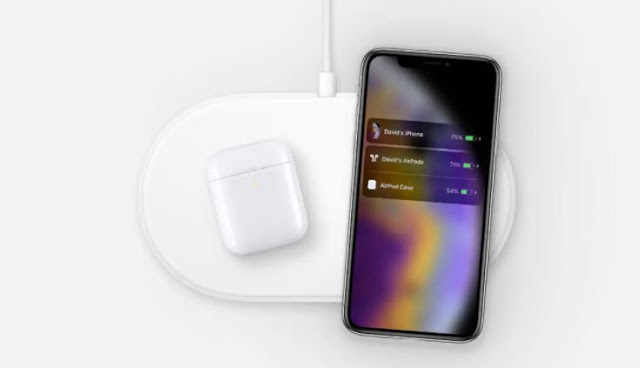 Apple wouldn't give up its AirPower