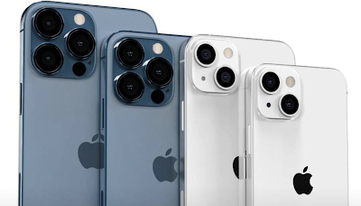 Report: iPhone 13 to Launch Third Week of September, Pro Models to Feature 1TB Storage Option [Macrumors]