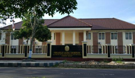 Alamat dan Nomor Telepon Pengadilan Agama Se-Provinsi NTB