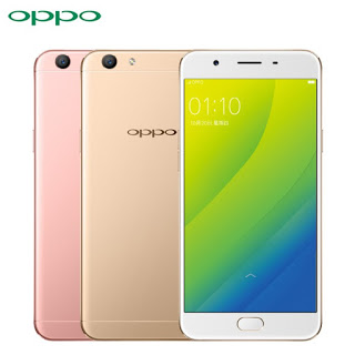 Cara Flash Oppo A59S Via Flash Tool 100% Sukses