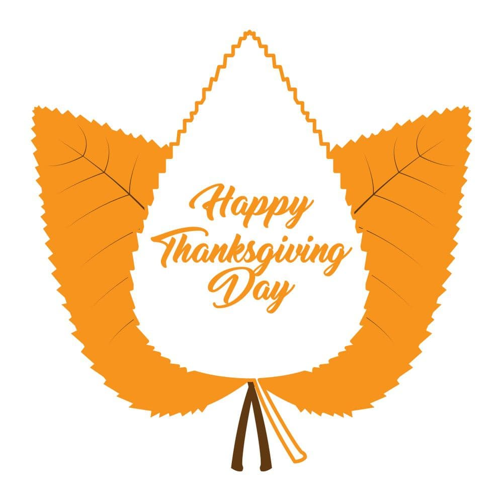 happy thanksgiving picture clip art