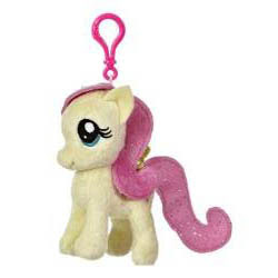 My Little Pony Fluttershy Plush by Aurora