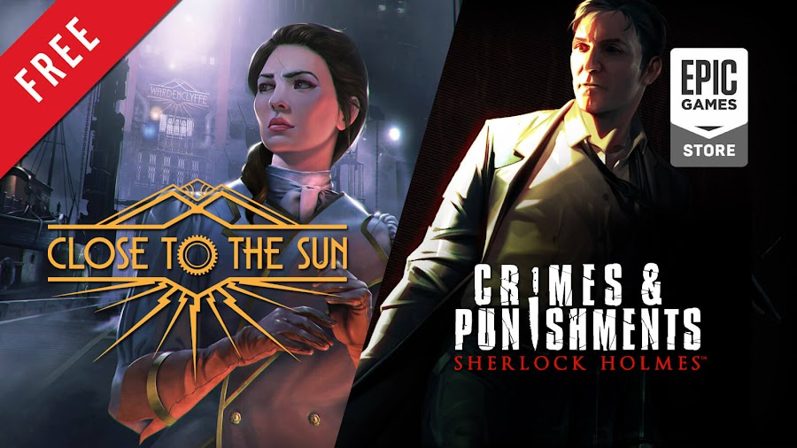 close to the sun sherlock holmes crimes and punishments free pc epic games store first-person horror storm in a teacup wired productions adventure game frogwares focus home interactive