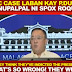 Spox Harry Roque Burns Reporters for Misleading Inquiry About the ICC Issue Against Pres. Duterte