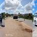 Vereadores oposicionista de Cuitegi reivindicaram operação tapa buracos na BR 075 que liga Guarabira/Cuitegi/Alagoinha.