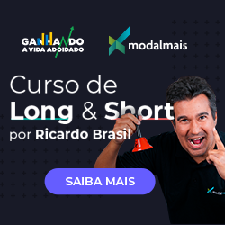 Curso Ricardo Brasil - Operações de Long & Short - Inscrições Abertas!