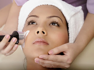 Microdermabrasion Skin Care