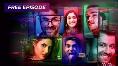Chutzpah 2021 Web Series Season 1 Hindi Telugu Tamil Malayalam 480p