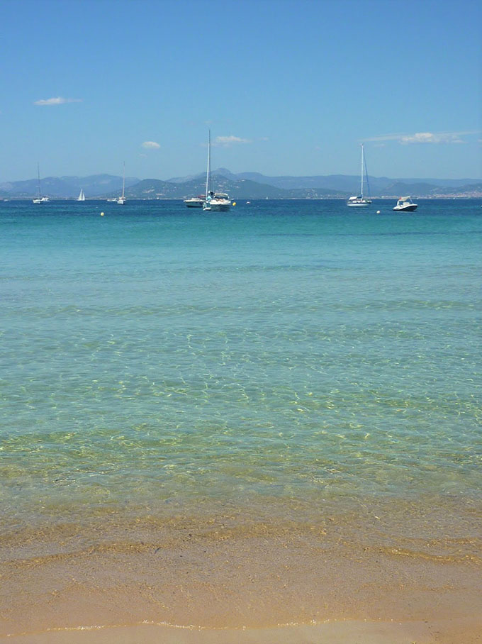 Le più belle spiagge di Francia
