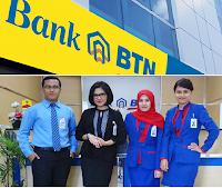 PT Bank Tabungan Negara (Persero) Tbk - Penerimaan Untuk Posisi Officer Development Program BTN October 2019