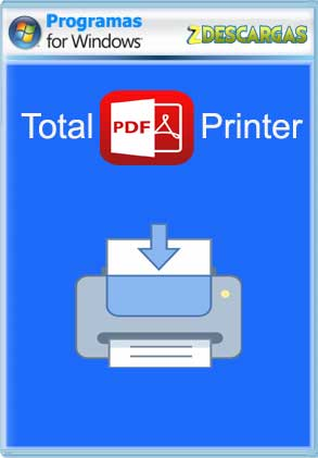 CoolUtils Total PDF Printer 4.1.0.31 (2019) Full Español