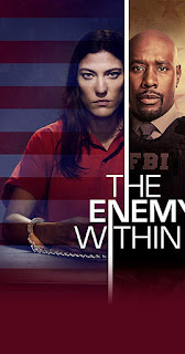 Download Enemy Within (2019) Hindi Dubbed 480p HD