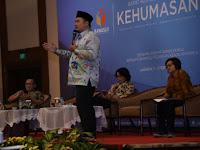 Sandang Predikat Lembaga Informatif, Bawaslu Rapikan Kehumasan Bawaslu Kabupaten/Kota