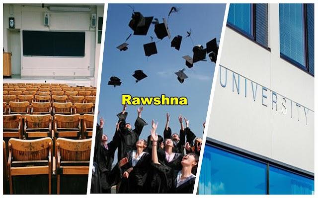 كيفية اختيار الجامعة المناسبة والتخصص المناسب ؟